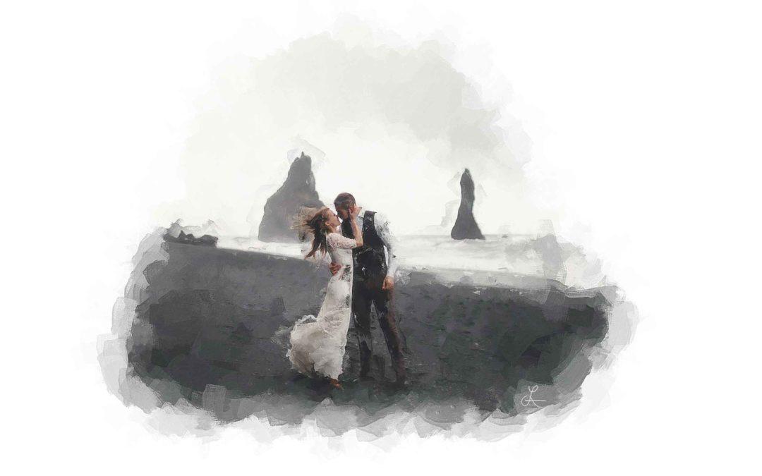 Remote Destination Wedding