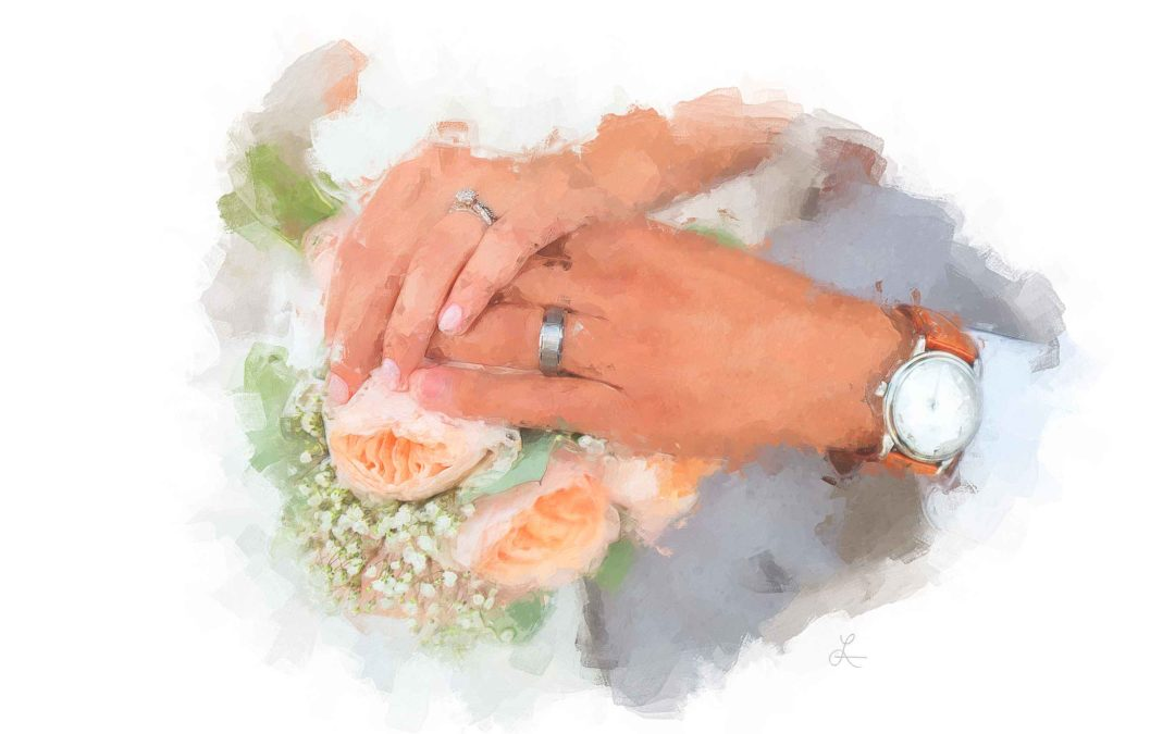 Join Hands in Marriage